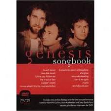 THE GENESIS SONGBOOK - DVD