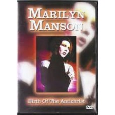 BIRTH OF THE ANTICHRIST - DVD
