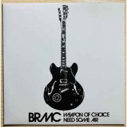 """WEAPON OF CHOICE / I NEED SOME AIR - 7"""" RSD"""