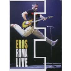EROS ROMA LIVE 7 LUGLIO 2004 - DVD