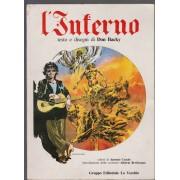 L'INFERNO - BOOK