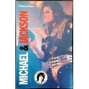MICHAEL & JACKSON - BOOK