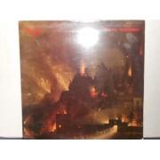 INTO THE PANDEMONIUM - LP USA