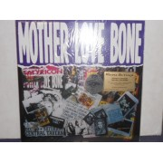 MOTHER LOVE BONE - 2 X 180 GRAM