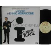 ENNIO MORRICONE - I...COMME ICARE