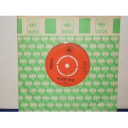 """YELLOW RIVER / DOWN THE MISSISSIPPI LINE - 7"""" UK"""