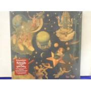MELLON COLLIE AND THE INFINITE SADNESS - BOX 4 LP