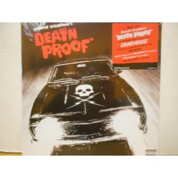 A.A.V.V. - GRINDHOUSE - DEATH PROOF