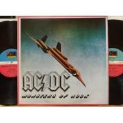 MONSTERS OF ROCK - 2 LP