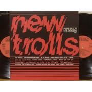 ANTOLOGIA NEW TROLLS - 2 LP