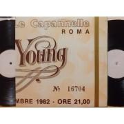 """IPPODROMO LE CAPANNELLE - 2 LP + 7"""""""