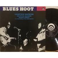 BLUES HOOT - 1°st USA