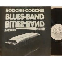 HOOCHIE-COOCHIE BLUES BAND - 1°st GERMANY