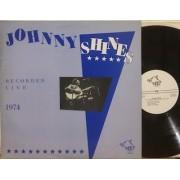 RECORDED LIVE 1974 - 1°st EU