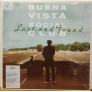 LOST AND FOUND - 180 GRAM