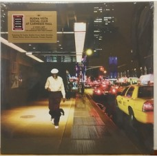 BUENA VISTA SOCIAL CLUB AT CARNEGIE HALL - 2x180 GRAM