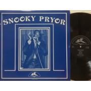 SNOOKY PRYOR - REISSUE UK