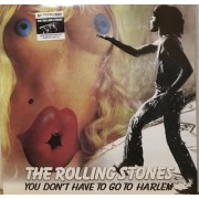 YOU DON'T HAVE TO GO TO HARLEM - 2 X PURPLE VINYL