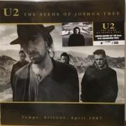 THE SEEDS OF JOSHUA TREE - BOX 4 LP BLUE AQUAMARINE