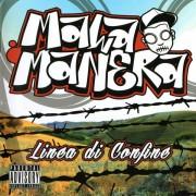 LINEA DI CONFINE - CD SEALED