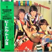 TALK DOWNUNDER - JAPAN GREEN VINYL