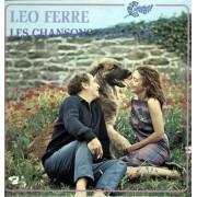LES CHANSONS D'ARAGON - 1°st FRANCIA