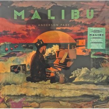 MALIBU - 2 X180 GRAM