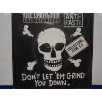 """DON'T LET 'EM GRIND YOU DOWN - 7"""" EP"""