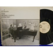 THE HOMECOMING CONCERT - LP GERMANY
