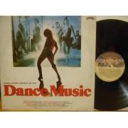 A.A.V.V. - DANCE MUSIC