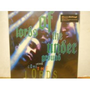 HERE COME THE LORDS - 2 X 180 GRAM