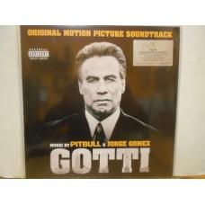 PITBULL & JORGE GOMEZ - GOTTI