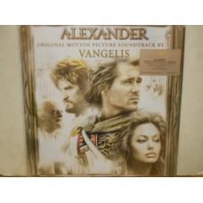 VANGELIS - ALEXANDER