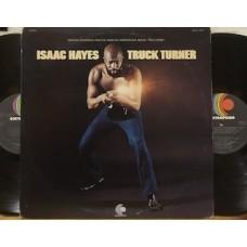 TRUCK TURNER (original soundtrack) - 2 LP