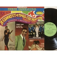 A QUARTET OF SOUL - LP ITALY