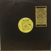 "THIS IS RADIO CLASH - 12"" UK"