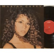 MARIAH CAREY - LP NETHERLANDS