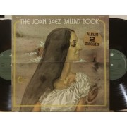 THE JOAN BAEZ BALLAD BOOK - 2 LP