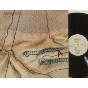 AMBIENT 4 (ON LAND) - LP NETHERLANDS