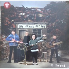 IN THE END - CRANBERRY VINYL