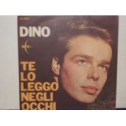 """TE LO LEGGO NEGLI OCCHI / CERCA DI CAPIRE - 7"""" ITALY"""