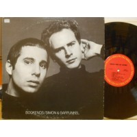 BOOKENDS - REISSUE USA