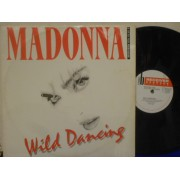 """WILD DANCING - 12"""" UK"""