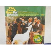 PET SOUNDS - 180 GRAM
