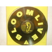 BLOOM LIVE VOL.1 - LP ITALY