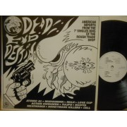 DEAD END DESTINY - 1°st UK