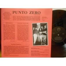 PUNTO ZERO NUMERO 9/10 + APOCALISSE DI DIAMANTE - 1°st ITALY