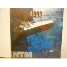 1993 J'APPUIE SUR LA GACHETTE - REISSUE NETHERLANDS