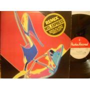 "DANCE ALL NIGHT ""REMIX"" - 12"" ITALY"