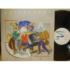 LIVE '88 - LP EU